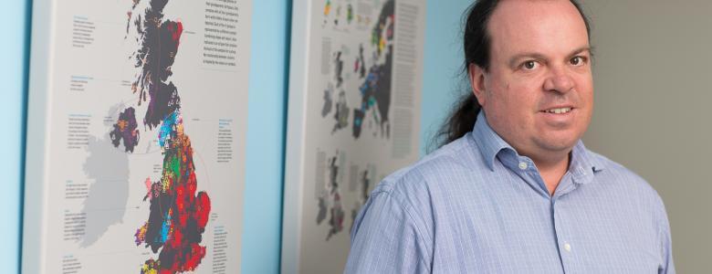 Associate Professor Stephen Leslie