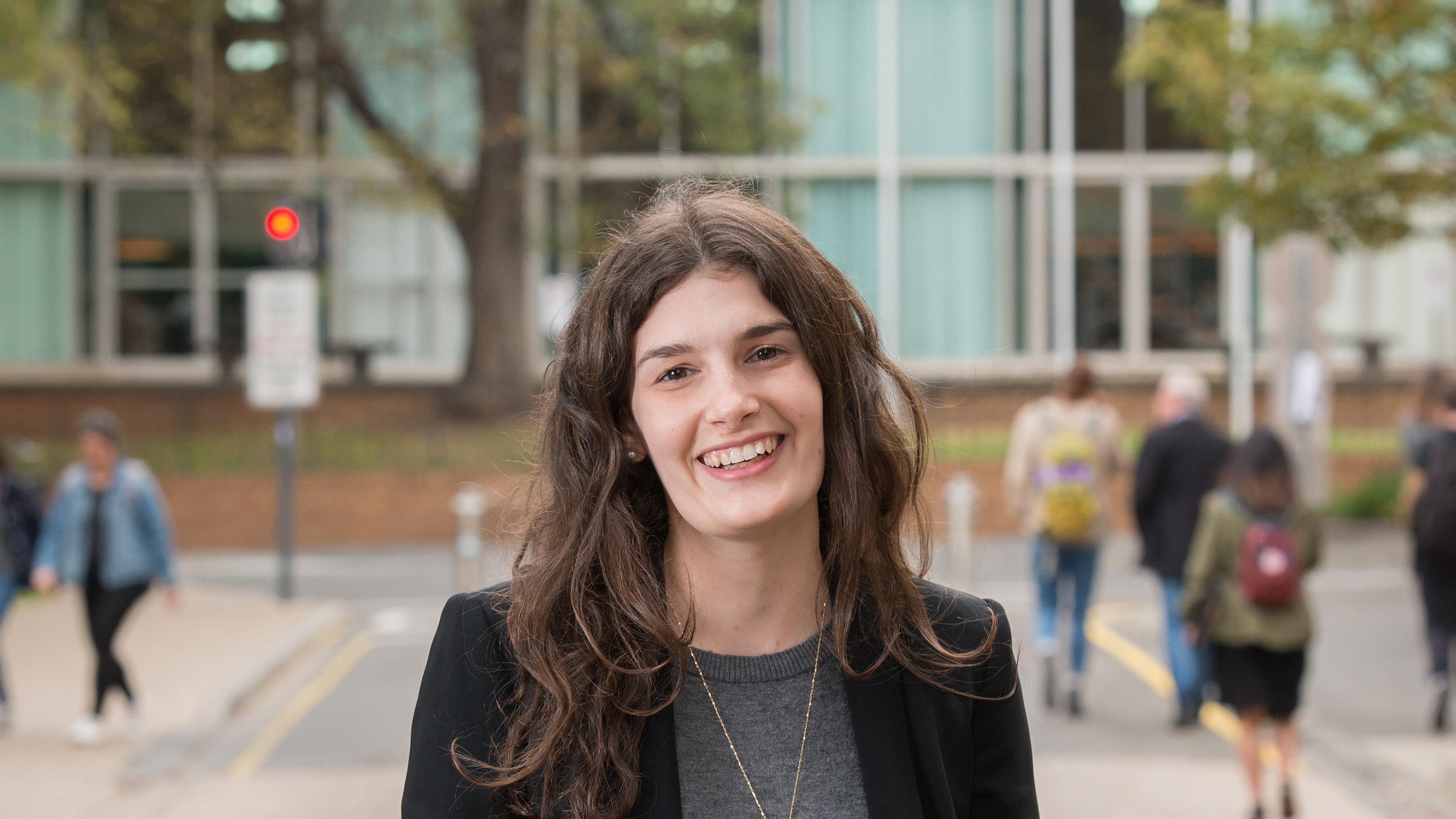 Image of Ellen Muir