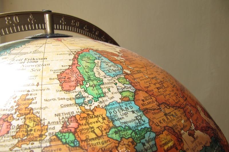 Enrich Study Abroad