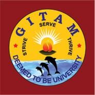 GITAM University logo