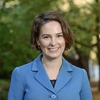 Dr Michelle Ward