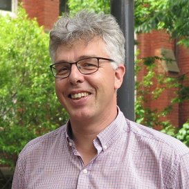 Professor Jan de Gier