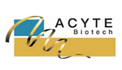 ACYTE Biotech logo