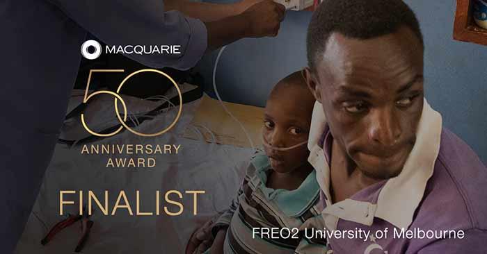 Macquarie award finalists University of Melbourne