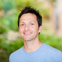 Professor Brendan Wintle