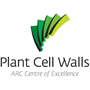 Logo of the Plant Cell Walls ARC Centre of Excellence