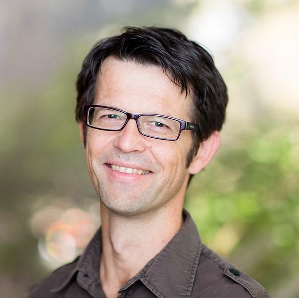 Peter Vesk