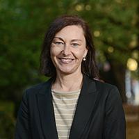 Professor Kate Smith-Miles
