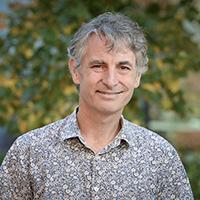 Professor Stuart Wyithe