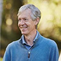 Professor Ian Woodrow