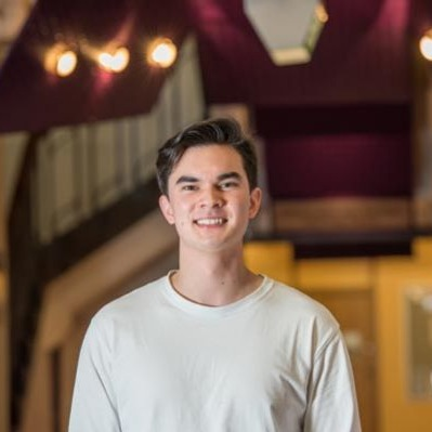 Image of Lachlan Thang