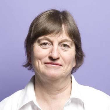 Professor Marilyn Renfree