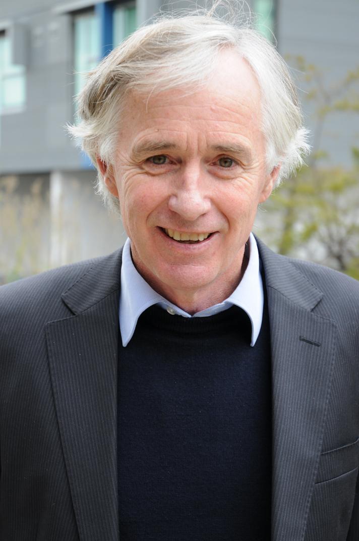 Professor Mike Sandiford