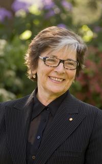 Botany Foundation Board Member, Adrienne Clarke