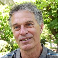Professor Peter Taylor