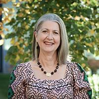 Associate Professor Deb King