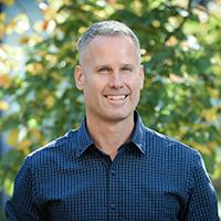 Associate Professor Alex Johnson