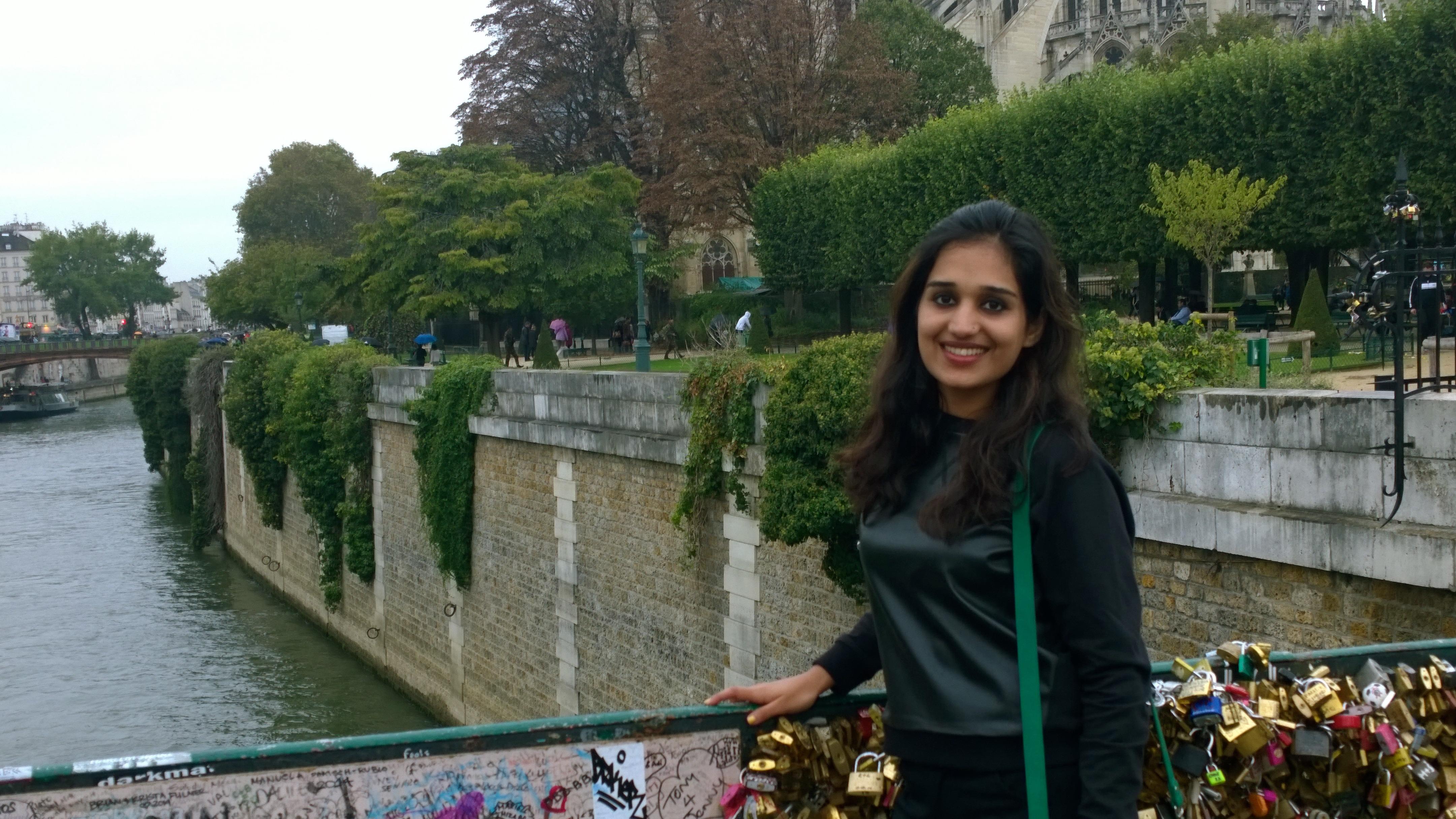Anjali Gaur