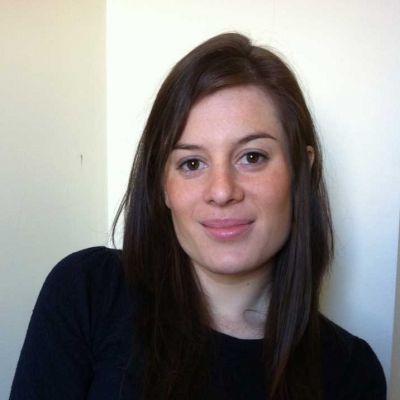 Elizabeth Griffits, Bachelor of Science 2011