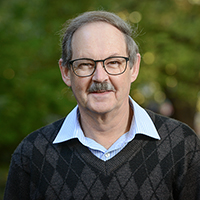 Professor David Phillips