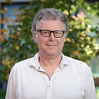 Associate Professor Andy Martin