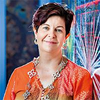 Professor Elisabetta Barberio