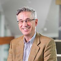 Professor Richard O'Hair