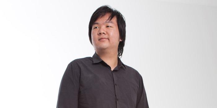 Adrian Tsai
