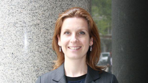 Sarah Hennebry